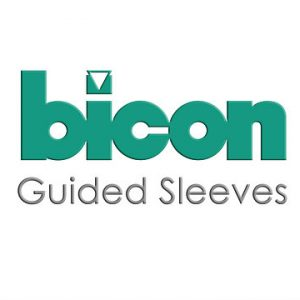 bicon guided sleeves