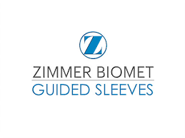 zimmer guided sleeves