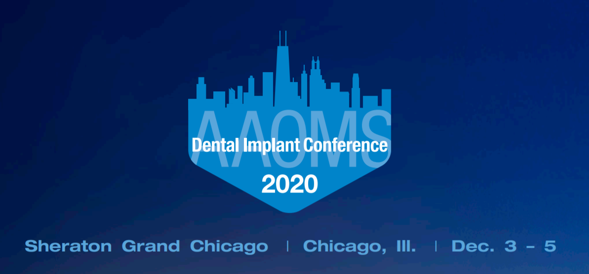aaoms dental implant conference